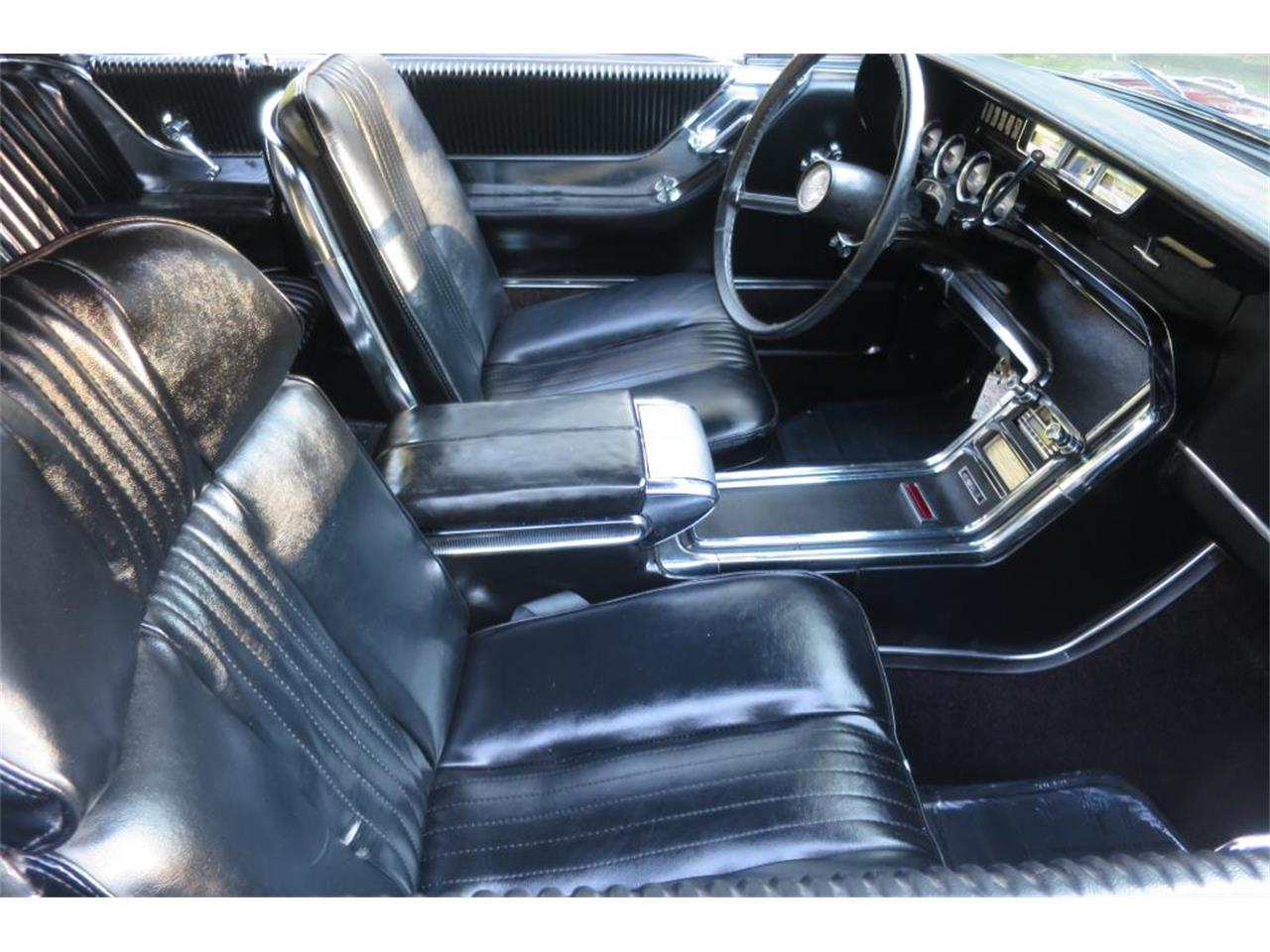 Large Picture of Classic '64 Ford Thunderbird located in Connecticut Auction Vehicle Offered by Napoli Classics - LHHL