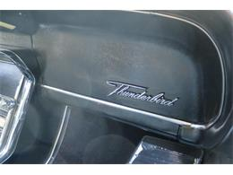 Picture of '64 Thunderbird located in Milford City Connecticut Auction Vehicle - LHHL