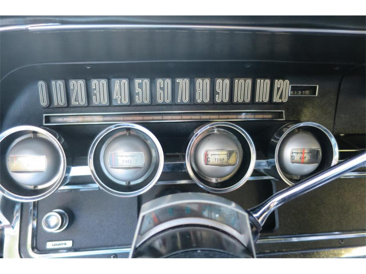 Large Picture of Classic 1964 Ford Thunderbird - LHHL