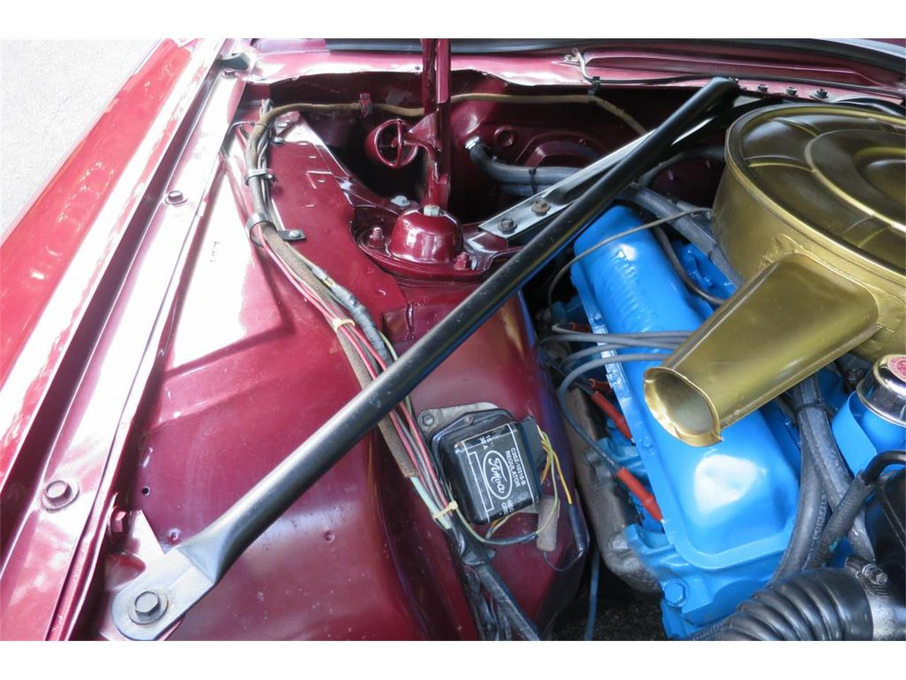 Large Picture of Classic '64 Thunderbird - LHHL