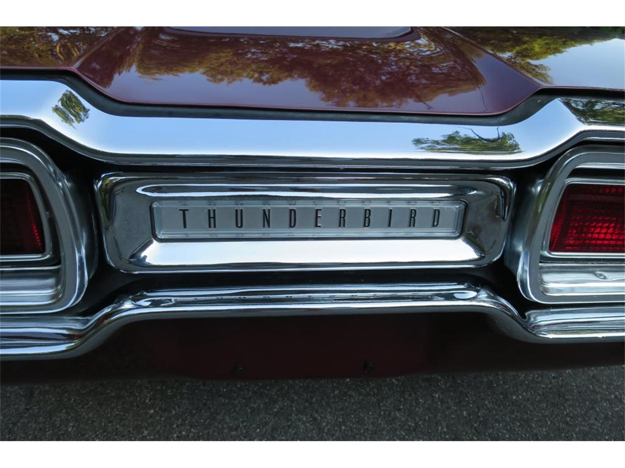 Large Picture of Classic '64 Ford Thunderbird Offered by Napoli Classics - LHHL
