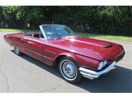 Picture of Classic '64 Ford Thunderbird located in Connecticut Auction Vehicle - LHHL