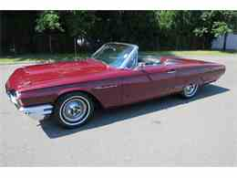 Picture of '64 Thunderbird - LHHL