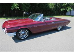 Picture of '64 Ford Thunderbird Auction Vehicle - LHHL