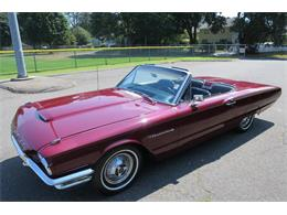 Picture of Classic '64 Thunderbird located in Milford City Connecticut - LHHL