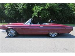 Picture of Classic '64 Ford Thunderbird Auction Vehicle - LHHL