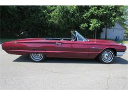 Picture of Classic 1964 Thunderbird - LHHL