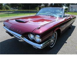 Picture of Classic 1964 Thunderbird Offered by Napoli Classics - LHHL