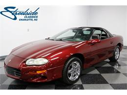 Picture of 2000 Camaro Z28 - $15,995.00 Offered by Streetside Classics - Charlotte - LHHO