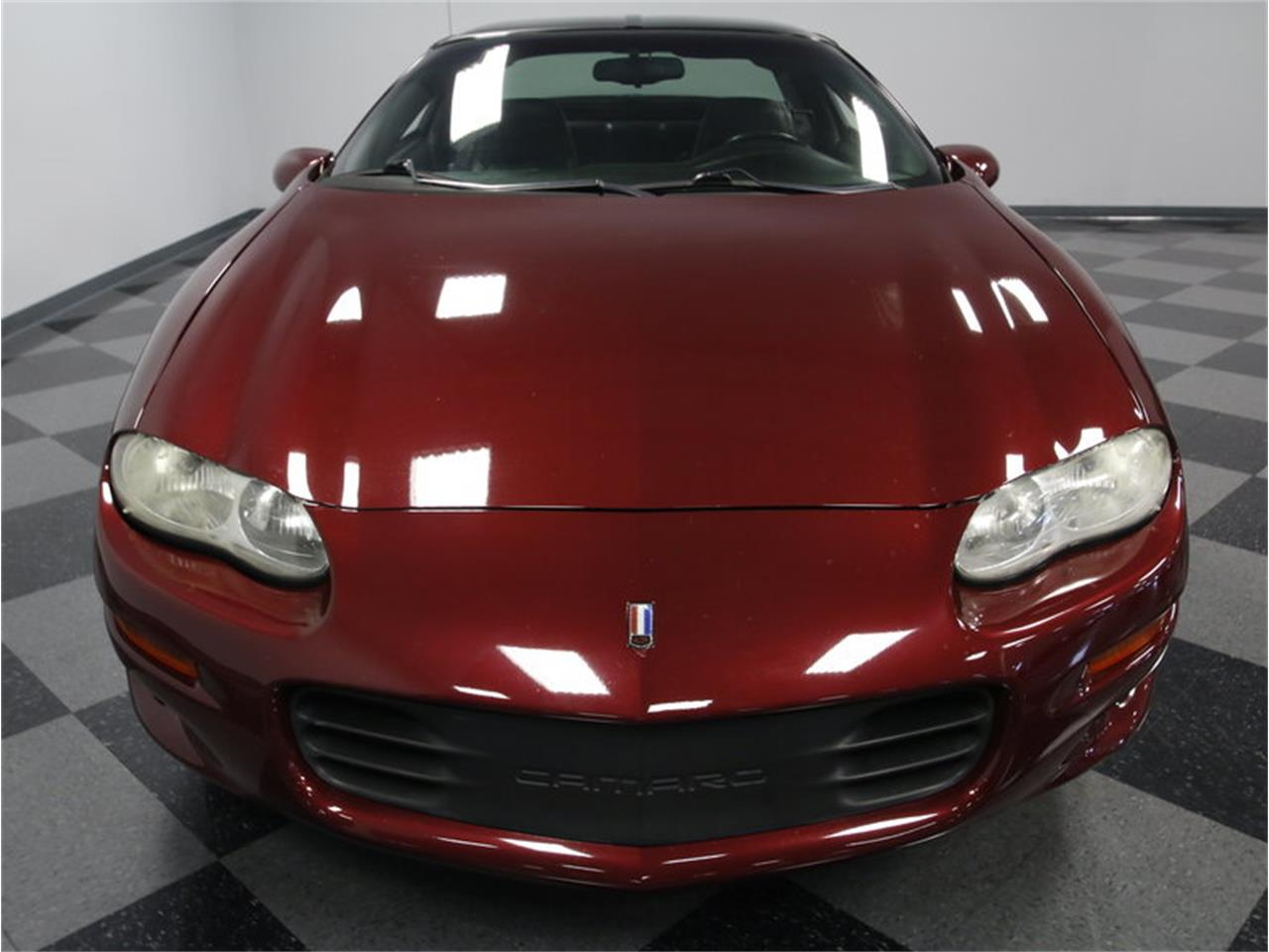 Large Picture of 2000 Chevrolet Camaro Z28 located in North Carolina - $15,995.00 Offered by Streetside Classics - Charlotte - LHHO