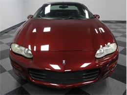 Picture of '00 Camaro Z28 located in Concord North Carolina - $15,995.00 Offered by Streetside Classics - Charlotte - LHHO