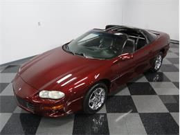 Picture of 2000 Chevrolet Camaro Z28 located in Concord North Carolina Offered by Streetside Classics - Charlotte - LHHO