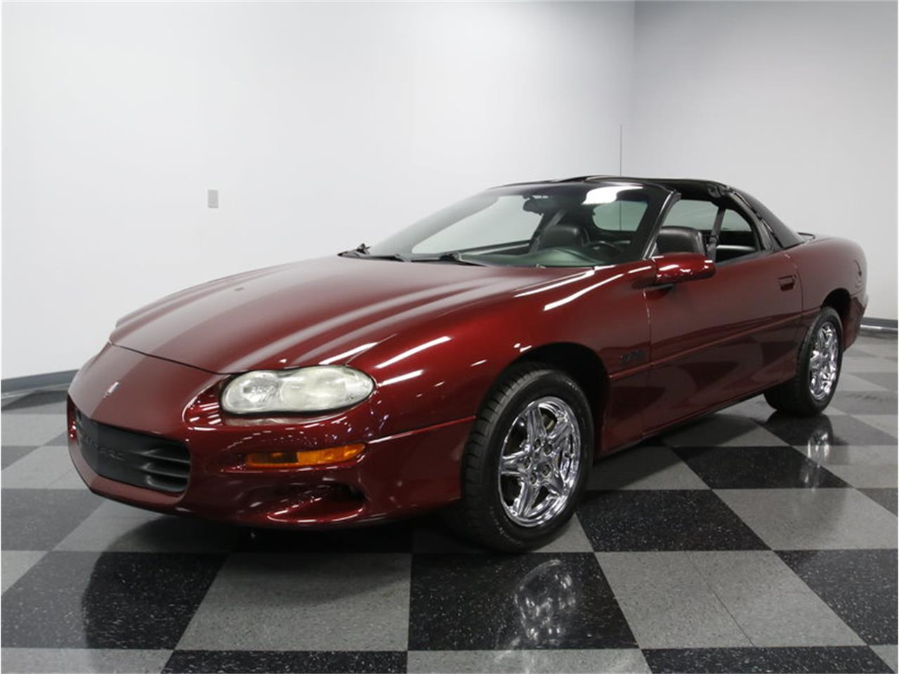 Large Picture of 2000 Camaro Z28 - $15,995.00 Offered by Streetside Classics - Charlotte - LHHO