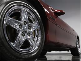 Picture of 2000 Chevrolet Camaro Z28 - $15,995.00 Offered by Streetside Classics - Charlotte - LHHO