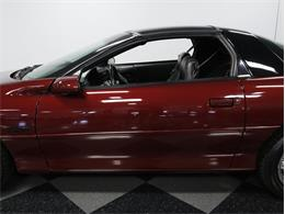 Picture of 2000 Chevrolet Camaro Z28 located in Concord North Carolina - LHHO