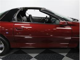 Picture of 2000 Chevrolet Camaro Z28 Offered by Streetside Classics - Charlotte - LHHO
