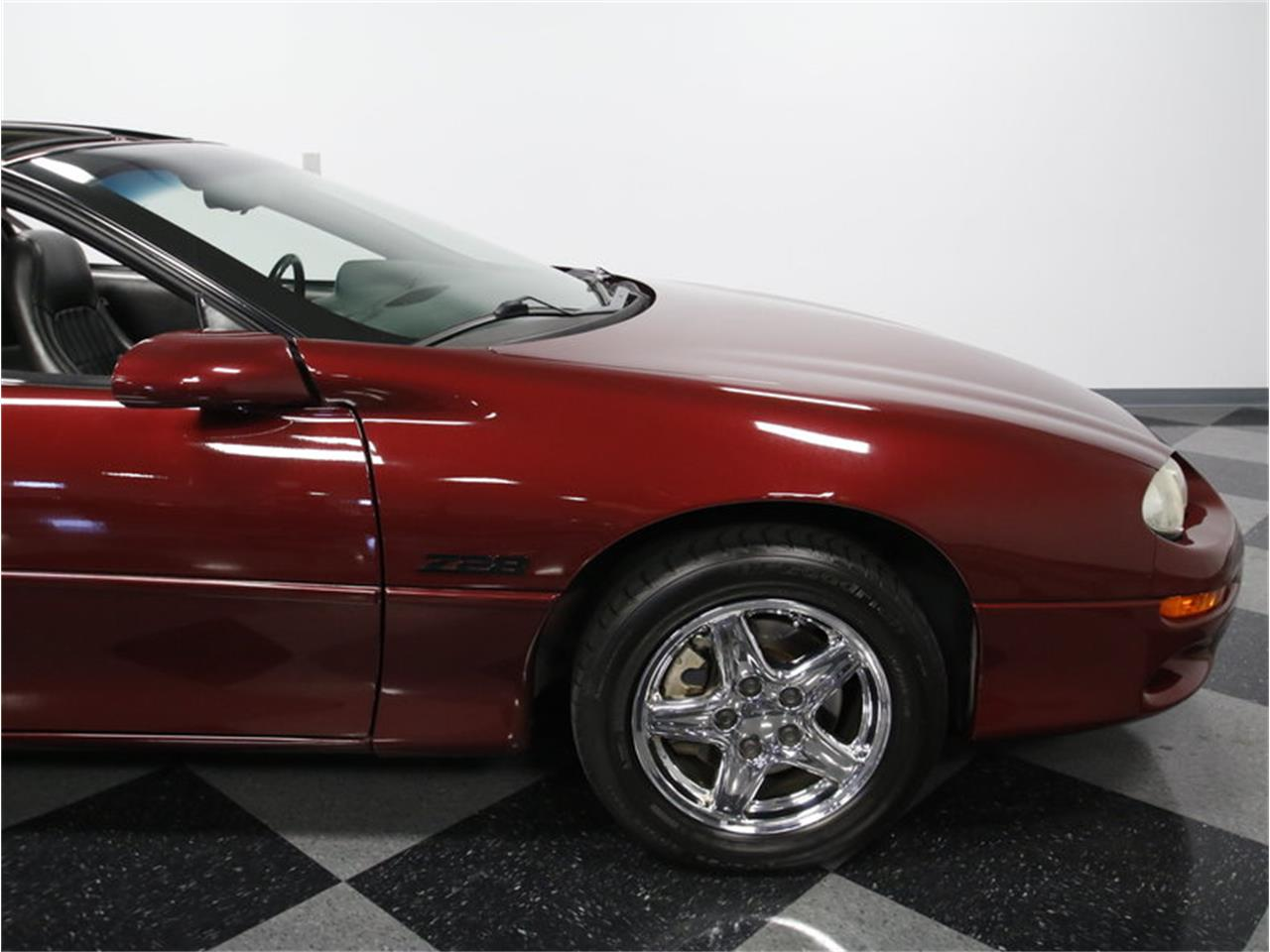 Large Picture of '00 Camaro Z28 - $15,995.00 - LHHO