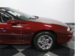 Picture of '00 Camaro Z28 located in Concord North Carolina - $15,995.00 - LHHO