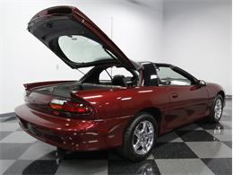 Picture of '00 Chevrolet Camaro Z28 located in Concord North Carolina - LHHO