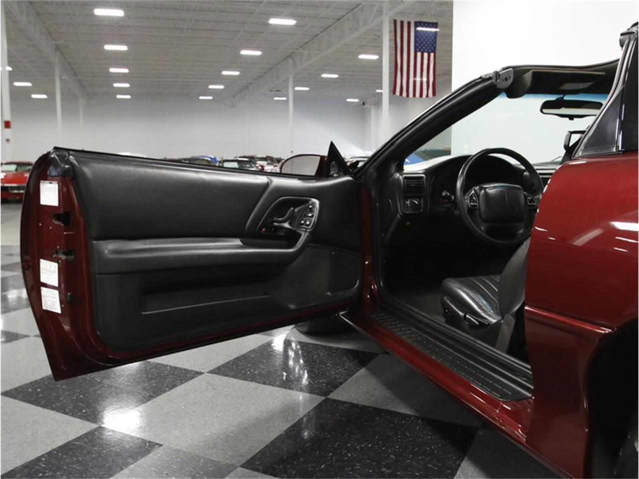 Large Picture of '00 Camaro Z28 located in Concord North Carolina - $15,995.00 Offered by Streetside Classics - Charlotte - LHHO