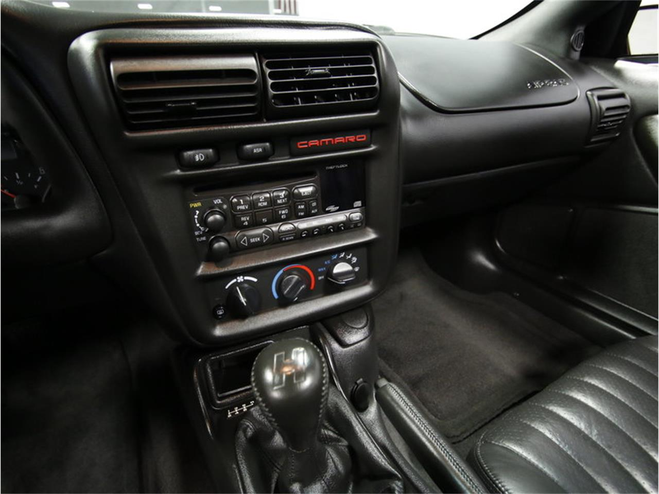 Large Picture of 2000 Chevrolet Camaro Z28 - $15,995.00 Offered by Streetside Classics - Charlotte - LHHO