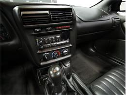 Picture of '00 Chevrolet Camaro Z28 - $15,995.00 Offered by Streetside Classics - Charlotte - LHHO