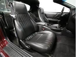Picture of 2000 Chevrolet Camaro Z28 - $15,995.00 - LHHO