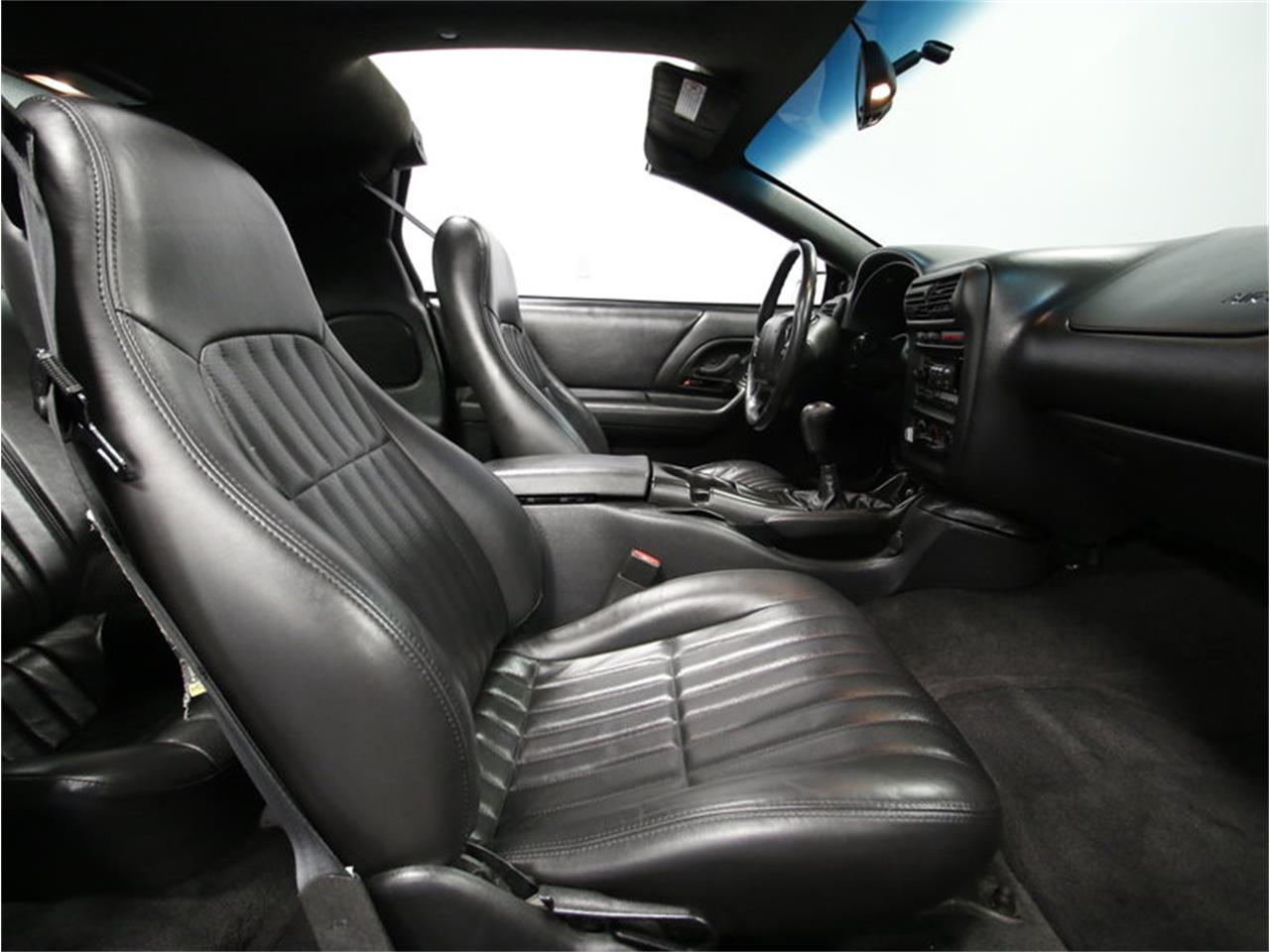 Large Picture of '00 Camaro Z28 located in Concord North Carolina Offered by Streetside Classics - Charlotte - LHHO