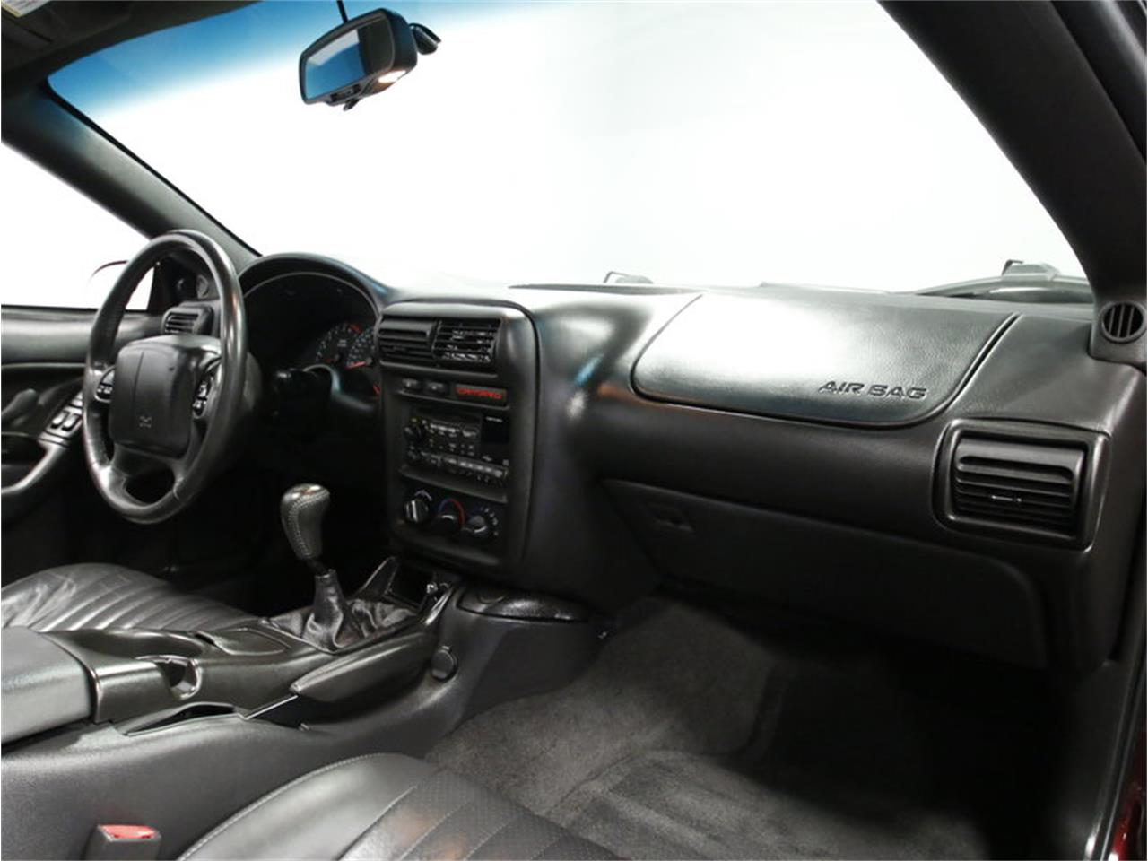 Large Picture of '00 Camaro Z28 located in North Carolina - $15,995.00 - LHHO