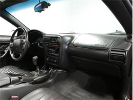 Picture of '00 Chevrolet Camaro Z28 Offered by Streetside Classics - Charlotte - LHHO