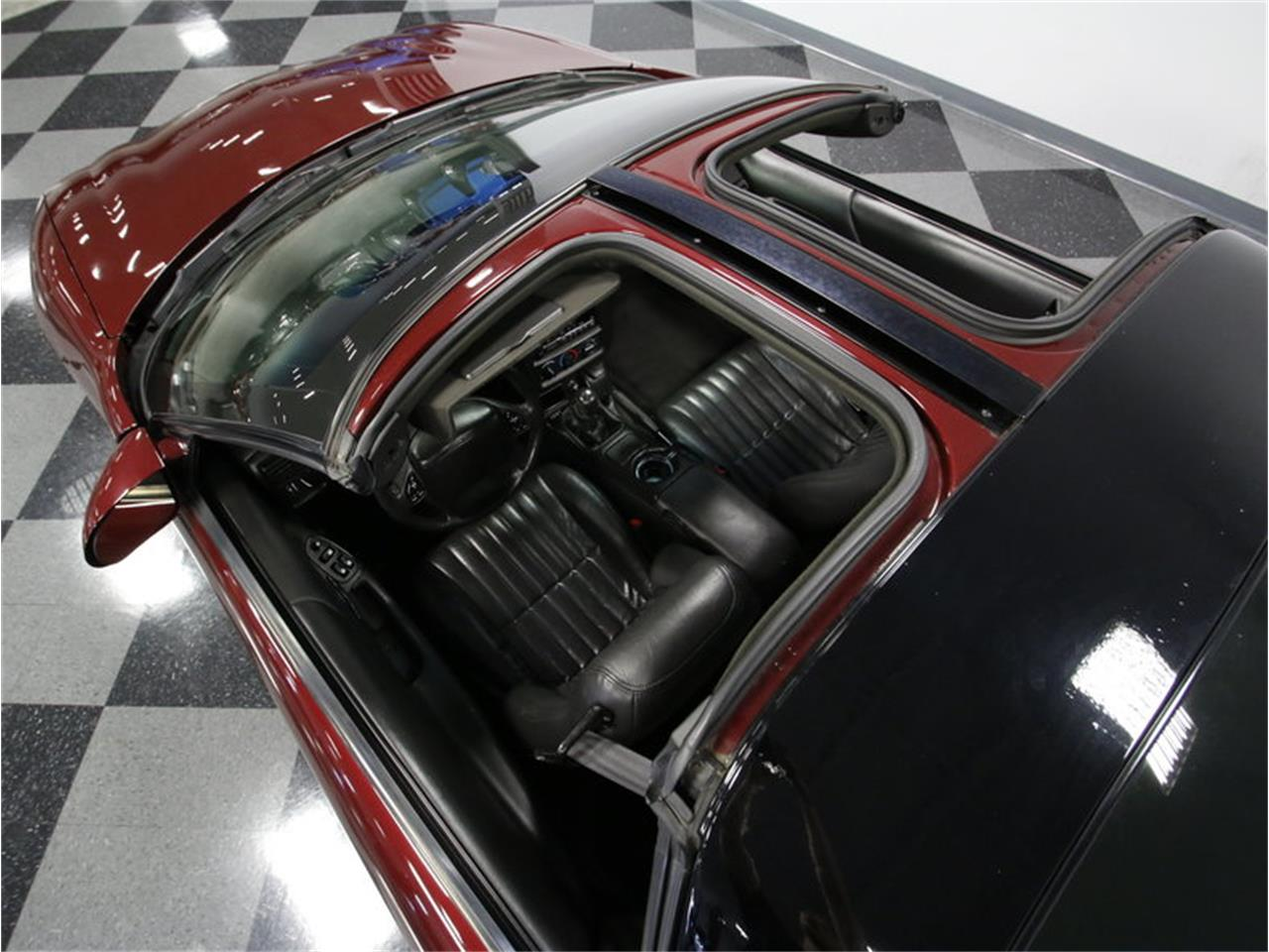 Large Picture of '00 Chevrolet Camaro Z28 located in Concord North Carolina - LHHO
