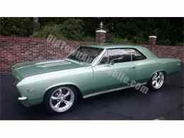 Picture of 1967 Chevrolet Chevelle SS located in Maryland - $52,900.00 Offered by Old Town Automobile - LHHU