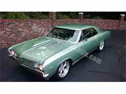 Picture of Classic '67 Chevelle SS - $52,900.00 Offered by Old Town Automobile - LHHU