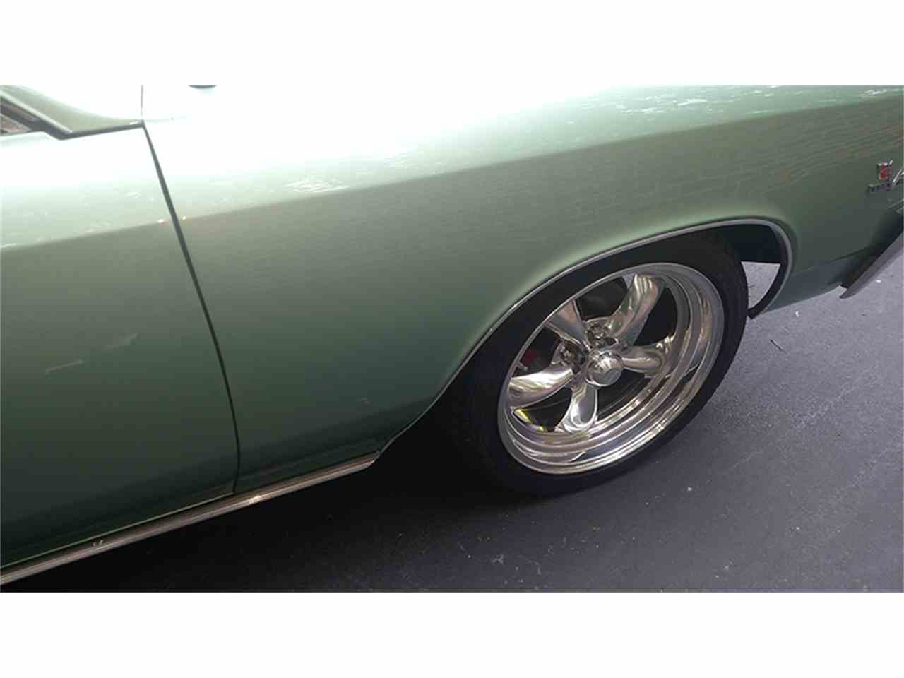 Large Picture of Classic '67 Chevelle SS Offered by Old Town Automobile - LHHU