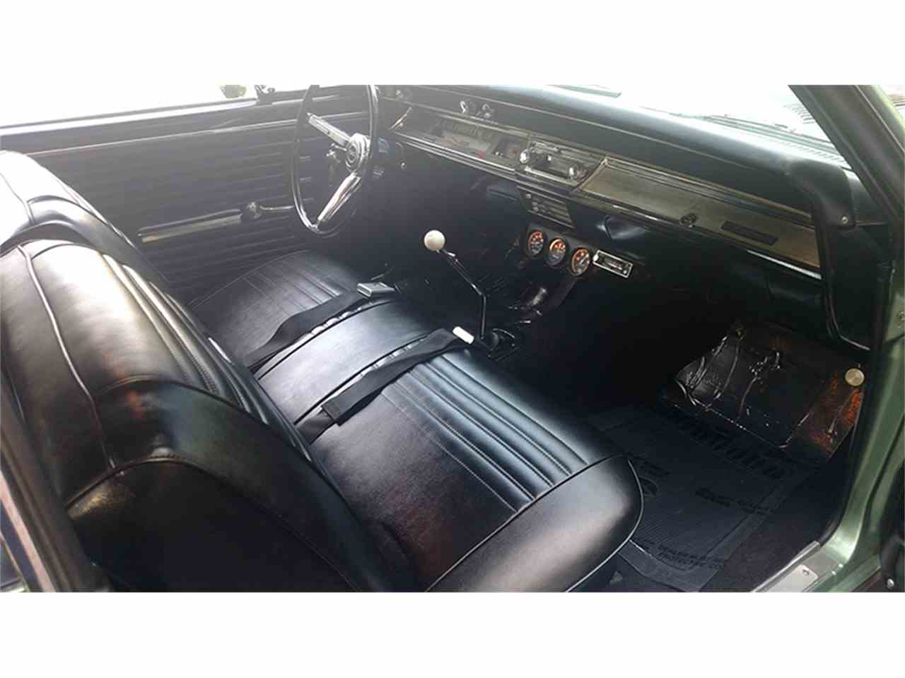 Large Picture of Classic '67 Chevelle SS located in Huntingtown Maryland - $52,900.00 - LHHU