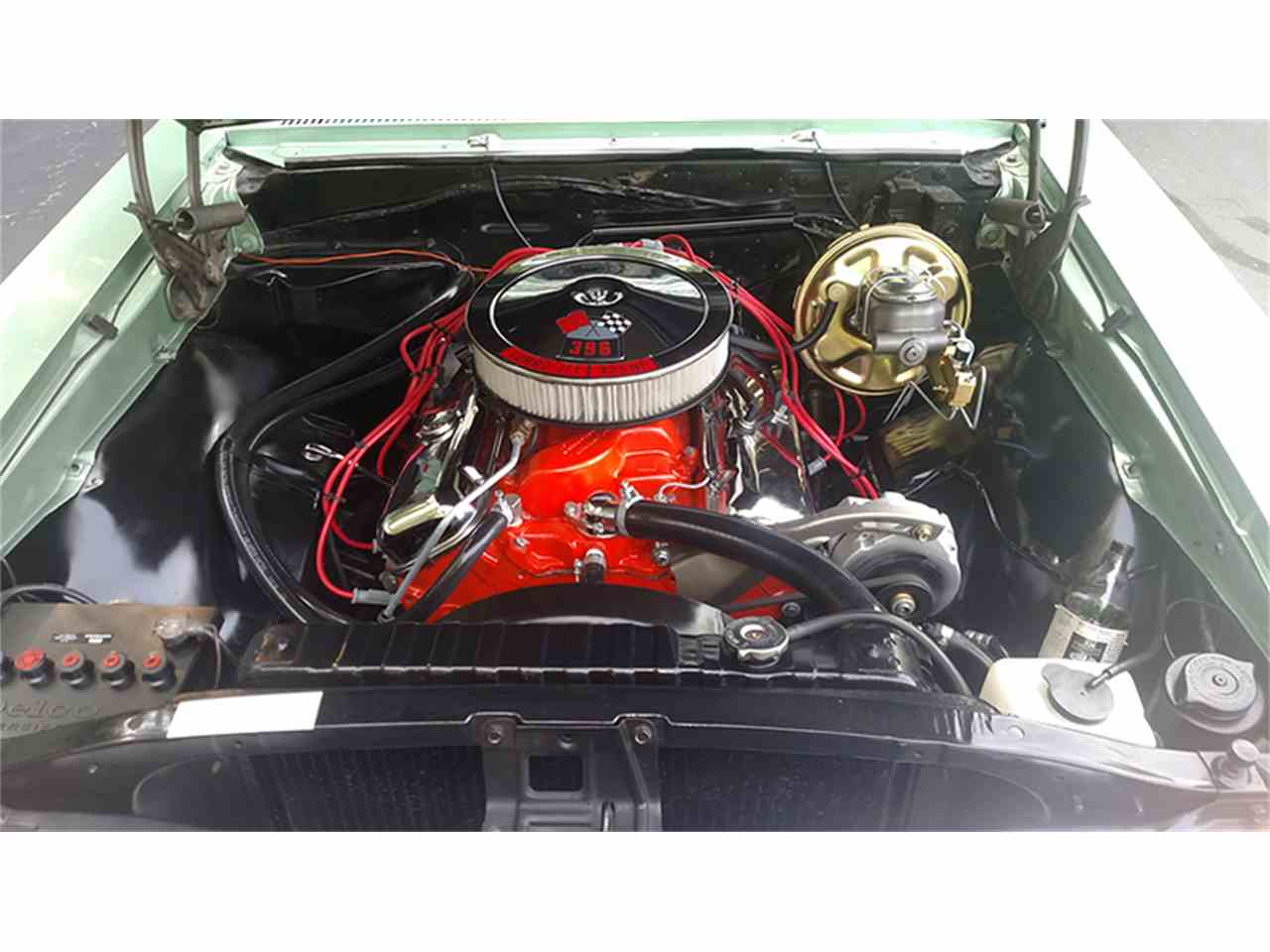 Large Picture of '67 Chevelle SS located in Huntingtown Maryland - $52,900.00 - LHHU