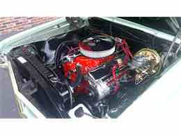 Picture of 1967 Chevrolet Chevelle SS - $52,900.00 Offered by Old Town Automobile - LHHU