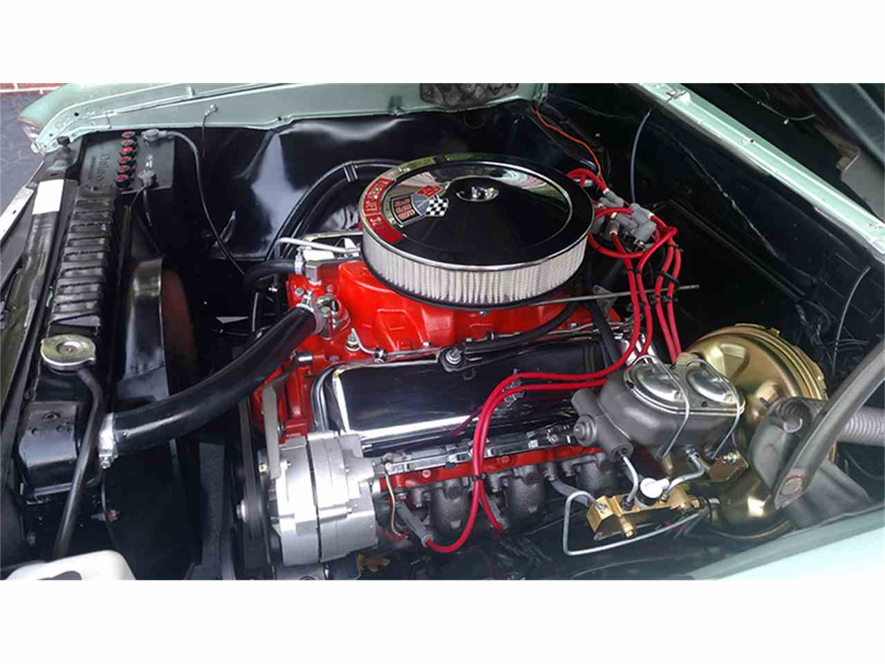 Large Picture of Classic 1967 Chevrolet Chevelle SS Offered by Old Town Automobile - LHHU