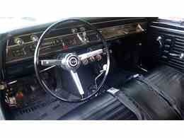 Picture of '67 Chevrolet Chevelle SS located in Maryland Offered by Old Town Automobile - LHHU