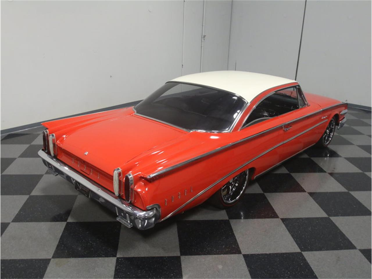 Large Picture of '60 Edsel  Ranger Restomod - LHHV