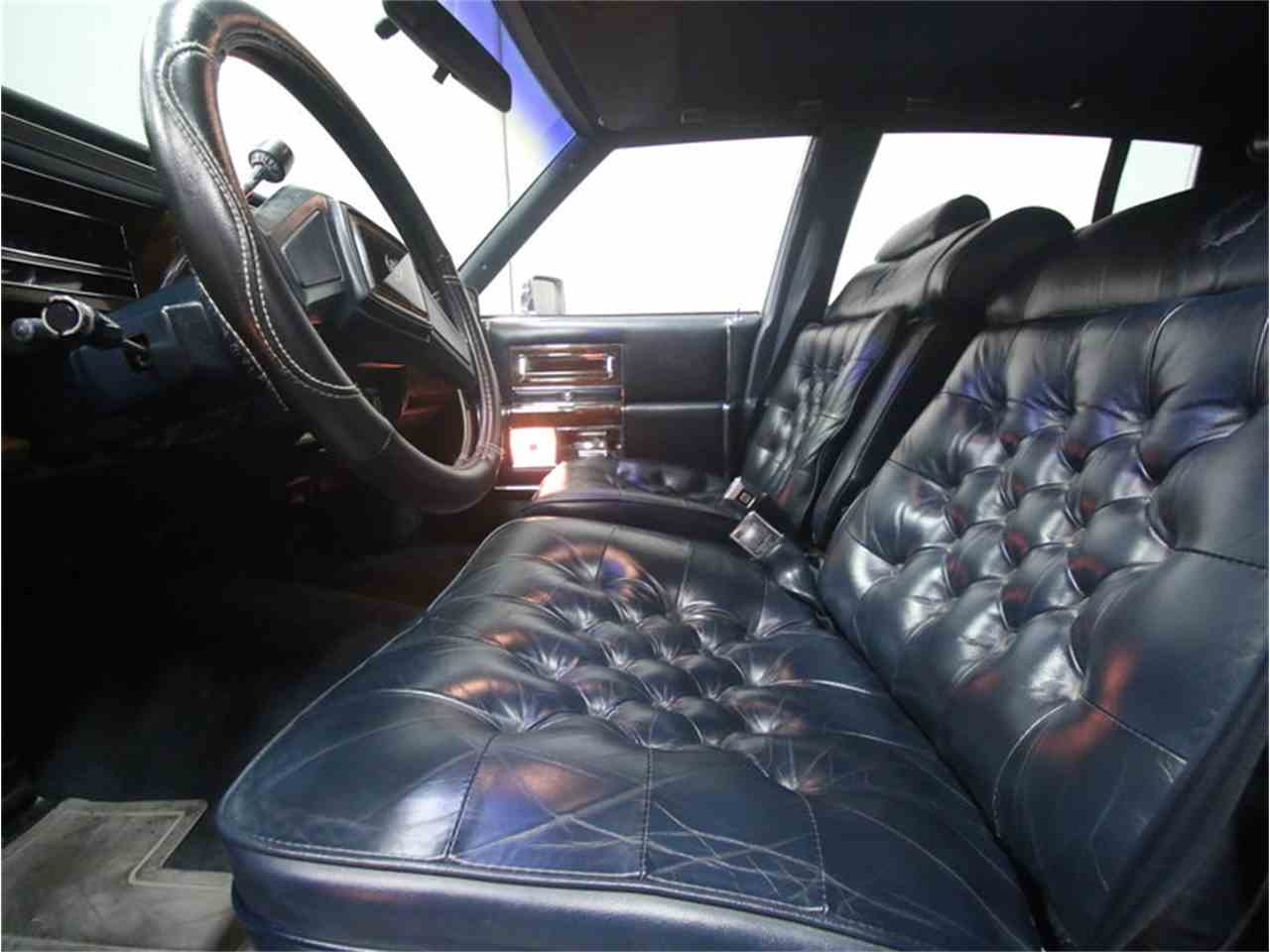 Large Picture of 1986 Fleetwood Brougham located in Georgia Offered by Streetside Classics - Atlanta - LHHW