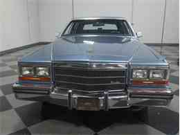 Picture of '86 Fleetwood Brougham Offered by Streetside Classics - Atlanta - LHHW