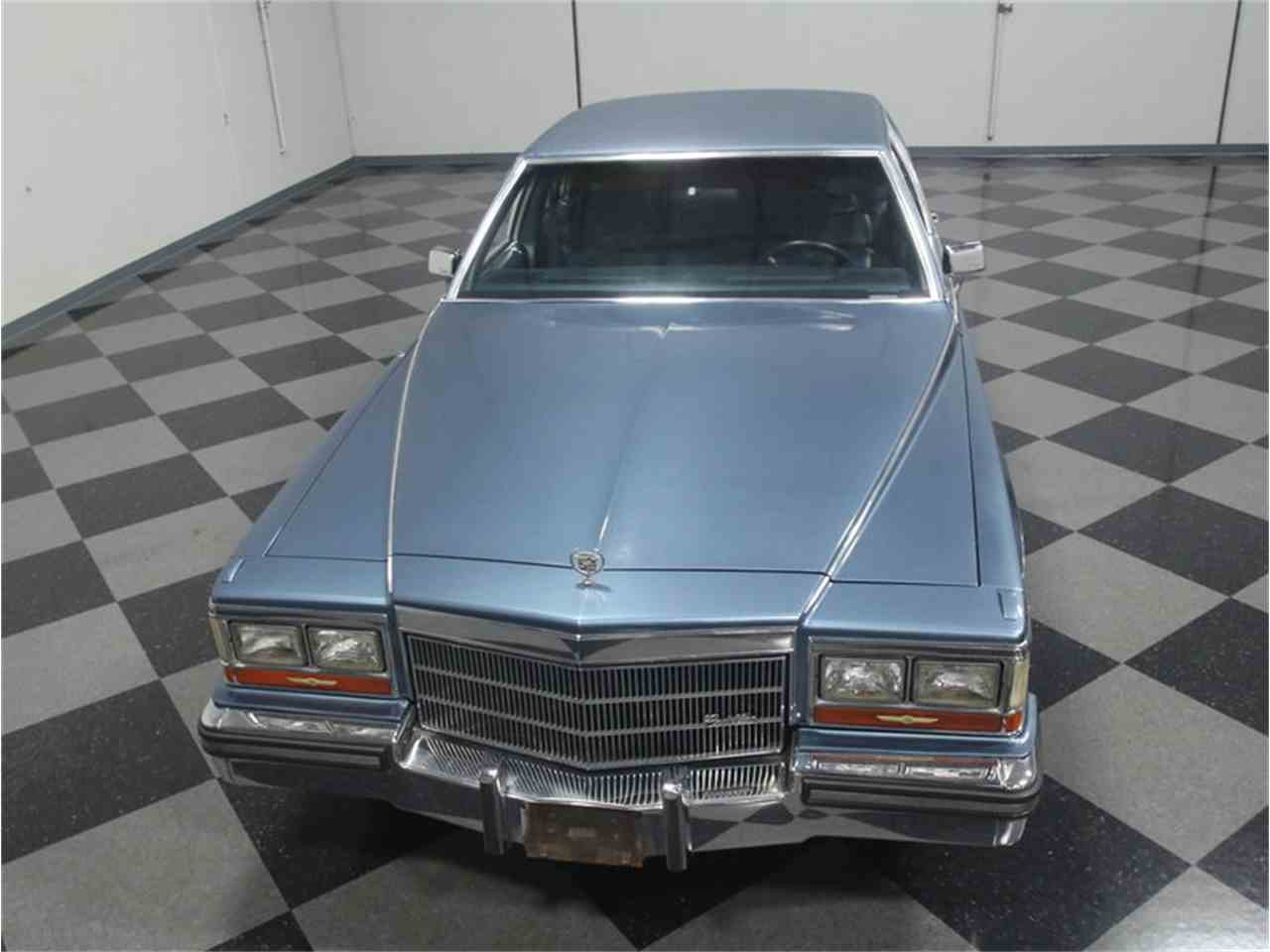 Large Picture of 1986 Fleetwood Brougham located in Georgia - $8,995.00 - LHHW