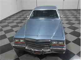 Picture of 1986 Cadillac Fleetwood Brougham Offered by Streetside Classics - Atlanta - LHHW