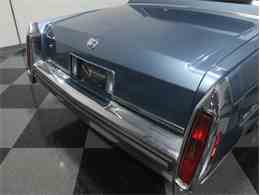 Picture of 1986 Fleetwood Brougham located in Lithia Springs Georgia - LHHW