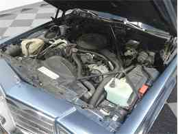 Picture of '86 Cadillac Fleetwood Brougham located in Georgia - $8,995.00 Offered by Streetside Classics - Atlanta - LHHW