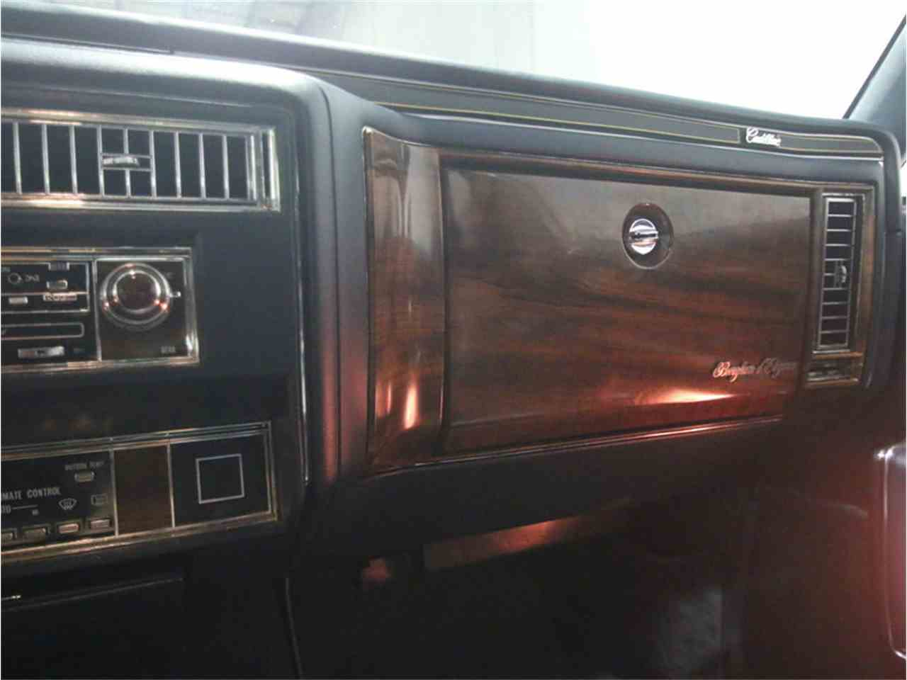 Large Picture of '86 Fleetwood Brougham located in Georgia - $8,995.00 - LHHW
