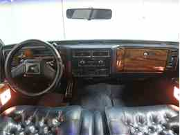 Picture of 1986 Cadillac Fleetwood Brougham - $8,995.00 Offered by Streetside Classics - Atlanta - LHHW