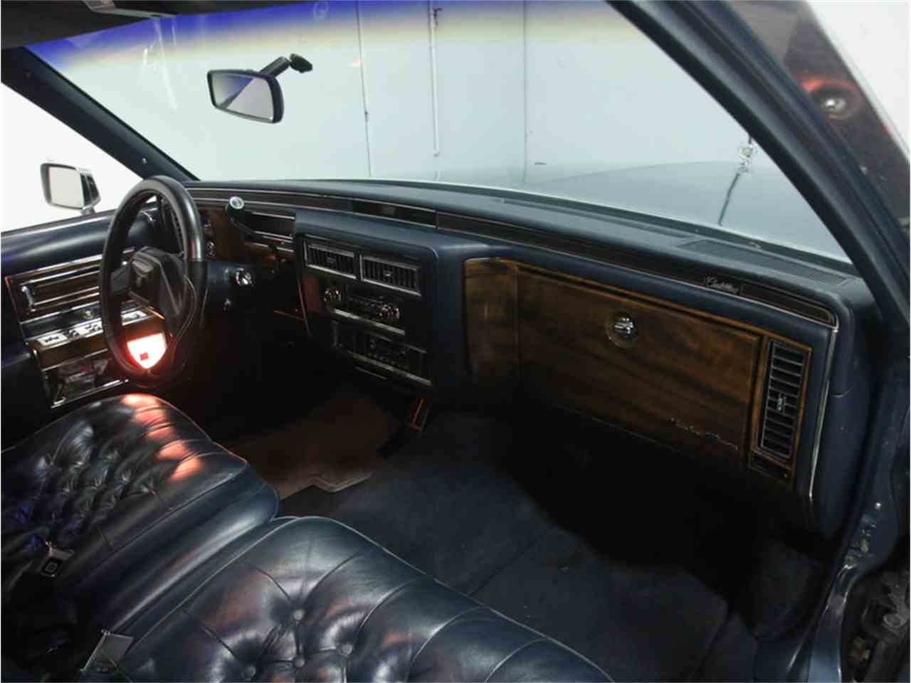 Large Picture of 1986 Fleetwood Brougham located in Lithia Springs Georgia - $8,995.00 - LHHW