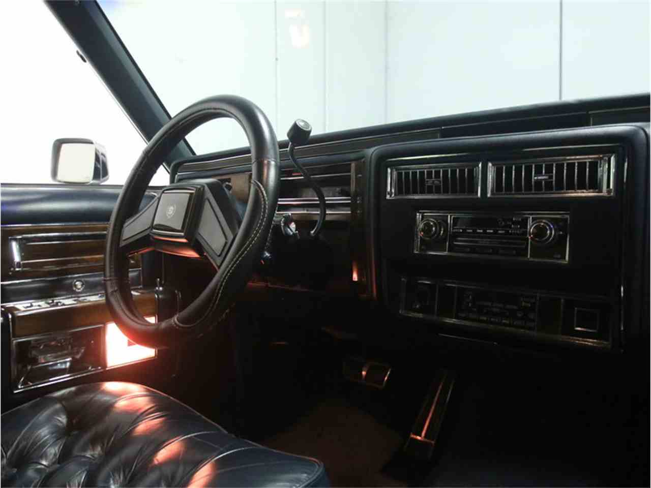 Large Picture of '86 Fleetwood Brougham located in Georgia - LHHW